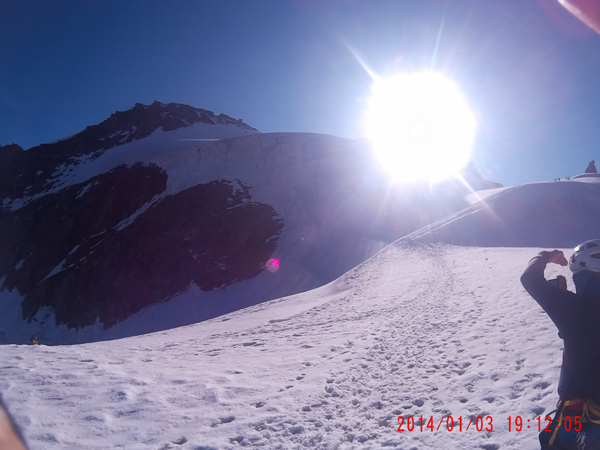 Ascension al Gran Paradiso 15