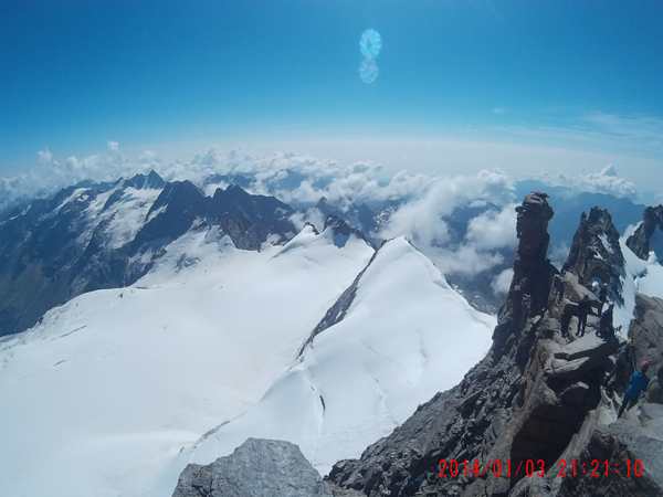 Ascension al Gran Paradiso 23