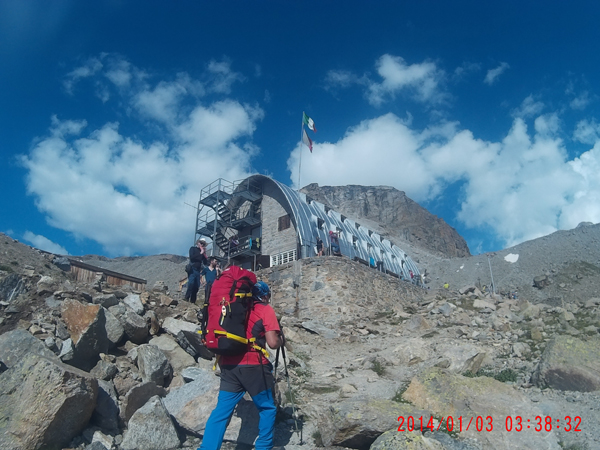 Ascension al Gran Paradiso 05