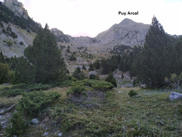 Ascension al Puy Arcol 03